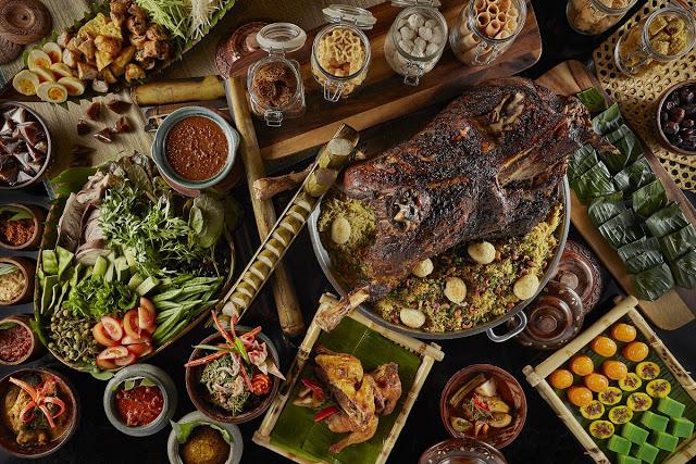 Ramadan Buffet 2018 - The Westin Kuala Lumpur (1)